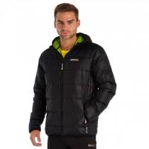 Regatta RMN019 SUMMITSPHERE Black