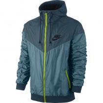Nike Windrunner zelená
