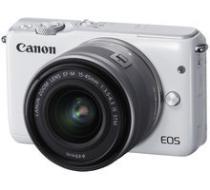 Canon EOS M10 + EF-M 15-45 STM