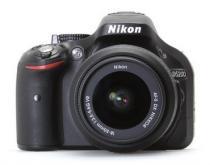 Nikon D5200 + 18-55 AF-S DX VR II + 55-200 VRII