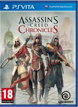 Assassins Creed Chronicles (PSV)