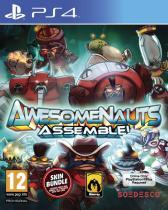 Awesomenauts Assemble! (PS4)