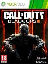 Call of Duty: Black Ops III (Xbox 360)