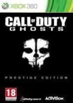 Call of Duty: Ghosts Prestige Edition (Xbox 360)