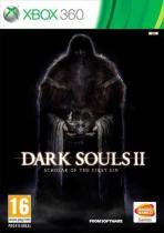 Dark Souls II - Scholar of the First Sin (Xbox 360)