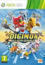 Digimon All-Star Rumble (Xbox 360)