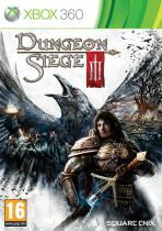Dungeon Siege III (Xbox 360)