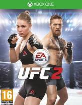 EA Sports UFC 2 (Xbox One)