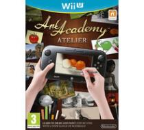 Art Academy: Atelier (WiiU)