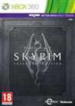 The Elder Scrolls V Skyrim Legendary (Xbox 360)