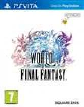 World of Final Fantasy (PSV)