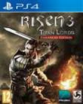 Risen 3 Titan Lords Enhanced Edition (PS4)