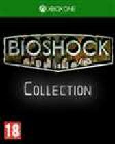 BioShock Collection (Xbox One)