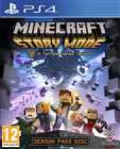 Minecraft Story Mode (PS4)