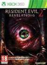 Resident Evil Revelations 2 (Xbox 360)