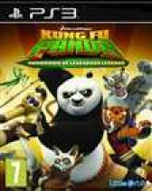 Kung Fu Panda Showdown of Legendary (PS3)