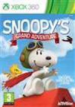 Snoopys Grand Adventure (Xbox 360)