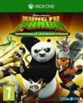 Kung Fu Panda Showdown of Legendary (Xbox One)