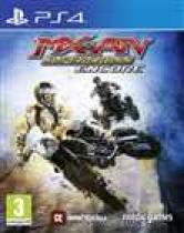 MX vs ATV Supercross Encore (PS4)