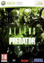Aliens vs Predator Survivor Edition Xbox 360)