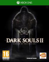 Dark Souls II - Scholar of the First Sin (Xbox One)