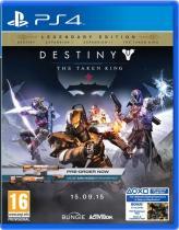 Destiny The Taken King: Legendary Edition (PS4)