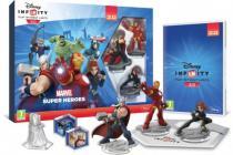 Disney Infinity 2.0: Marvel Super Heroes: Starter Pack (Xbox One)