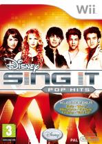 Disney Sing It: Pop Hits ( Wii)