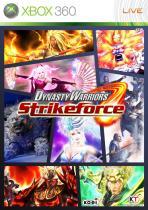 Dynasty Warriors: Strikeforce (Xbox 360)