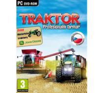 Traktor - Profesionální farmář (PC)