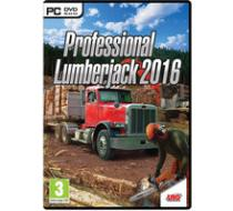 Professional Lumberjack 2016 (PC)
