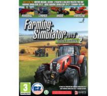 Farming Simulator 2013 - Oficiální datadisk 2 (PC)