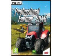 Professional Farmer 2016 (PC)