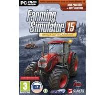 Farming Simulator 2015 - Oficiální rozšíření Zetor (PC)