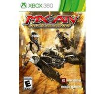 MX vs ATV Supercross (Xbox 360)
