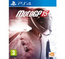 MotoGP 15 (PS4)