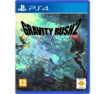 Gravity Rush 2 (PS4)