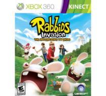 Rabbids Invasion (Xbox 360)