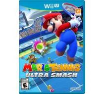 Mario Tennis: Ultra Smash (WiiU)