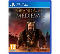 Grand Ages: Medieval (PS4)