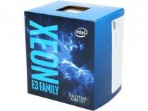 Intel Xeon E3-1275V5