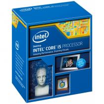 Intel Core i5-4690K (BX80646I54690K)
