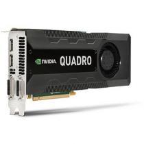 HP NVIDIA Quadro K5000 (C2J95AA)