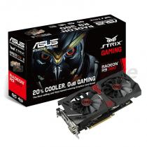 ASUS STRIX-R9 380-DC2OC-4GD5-GAMING