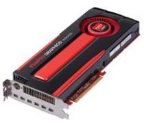Sapphire AMD FirePro W9000 6GB