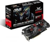 ASUS STRIX-R9 380-DC2-2GD5-GAMING (90YV08D1-M0NA00)