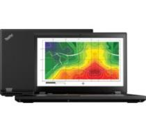 Lenovo ThinkPad P50 20EN0009MC