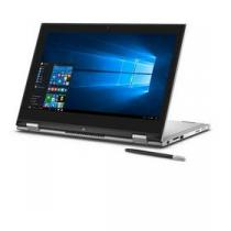 Dell Inspiron 13z Touch (N5-7359-N2-02-Silver)