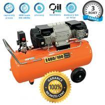 Gentilin Compact Air 100 l X 1,5