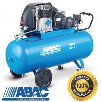 ABAC A39B-2,2-200CT